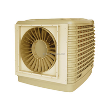 industrial air cooler brand new 22000 cmh 30000 cmh ceiling duct evaporative air cooler