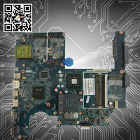 New arrival Notebook mainboard for hp pavilion DV7 motherboard/mainboard