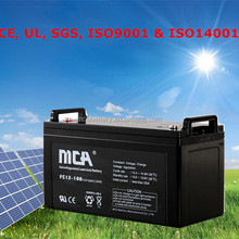 Grid Battery Storage Enphase Battery Best Batteries Solar Off Grid 12V