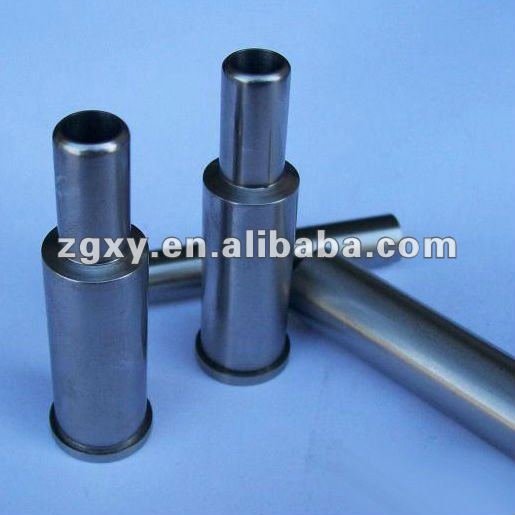 tungsten carbide punches