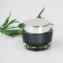nice fashion skin shine beauty cream jar, beauty cream jar