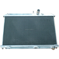 Full Aluminum Radiator for MAZDA RX8 03-08 Manual