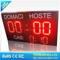 score led display screen signs \ electronic dart score board \ score led screen board