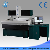 Video Coordinate Measuring Machine with Stable Marble Structure