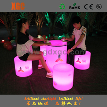 public house table and chairs/event tables/inflatable outdoor furniture