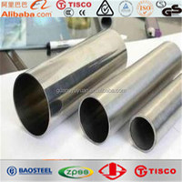 304 316 Stainless steel rectangular tube/square steel pipe/hollow section for selling