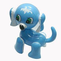 Custom pvc inflatable animal toy,Kids Play Cheap PVC Inflatable Toys