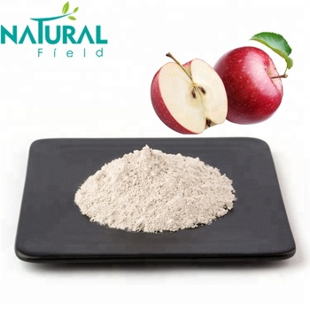 Apple Extract Polyphenol 80% for Anti Oxidant