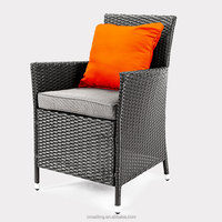 All Weather Promotion Garden Outdoor Rattan Chair