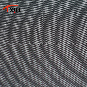 manufacture stretch polyester mesh fabric for sportswear, cheap knitting bag fabric