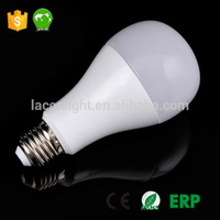 New design E27/B22 led bulb 3w 5w 7w 9w 12w 15w e27 day night light sensor led bulb with high quality