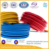 pvc coated insulated wire copper cable housing wire 300v 500v 450v 750v 0.6/1 kv building wires