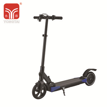 "Folding Electric Vehicle Outdoor Electronic Scooter, 8"" Tyres 7.5AH Balance Scooter"