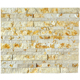 Deco textured building culture stone veneer wall tiles and building material