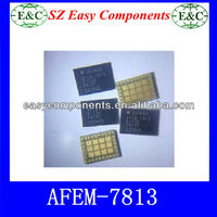 IC for iPhone 5 Power Amplifier IC Chip AFEM-7813
