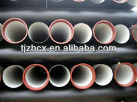 ductile iron pipe sleeve made in china