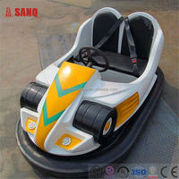 KIDS STYLE Electric bumper cars for amusement park use