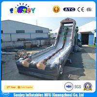 best selling inflatable super slide for kid and adult
