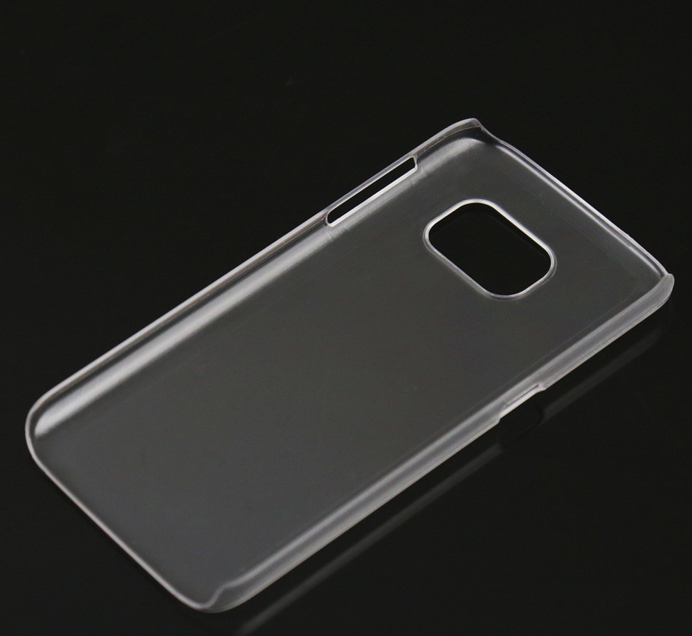 Factory Cheap Price New PC hard Case For Samsung Galaxy S7 G9300 Phone Back Cover