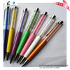 Crystal Stylus Pen For Office Material