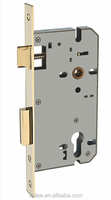 Digital Door Lock D85X60