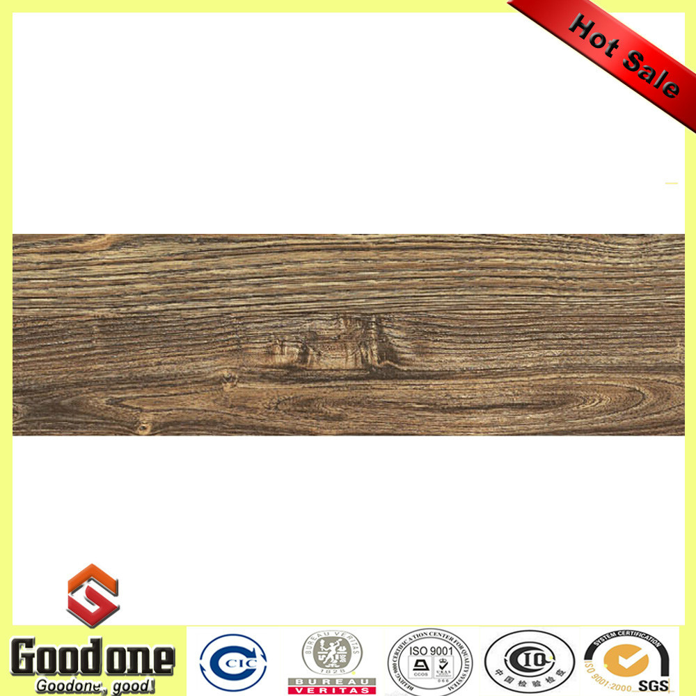 Chinese Hot Sale New Design AAA grade Wooden Floor Tile 15X60CM