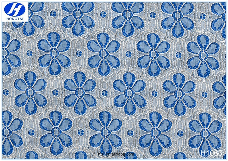 For spring festival !!!Hot sale design net embroidery Lace fabric for making clothes or dress