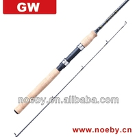 GW Fishing Tackles Manufacturer Carbon Carp Fishing Rods