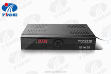 new android tv box 2017 receptor speed hd satellite receiver with display