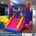 Cheap mini commercial china bounce house for kids