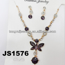 cheap indian artificial bridal necklace set