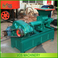 Newly design and advanced coal rod extruder machine/coal rods extruding machine 0086-371-55930667