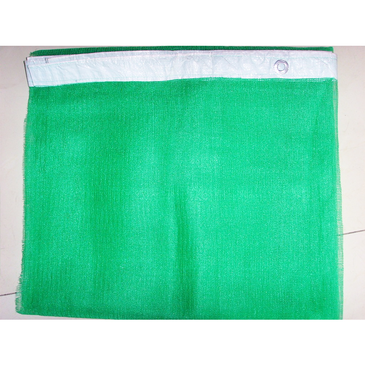 2018 high performance 400 micron nylon safety net with good quality and lower price