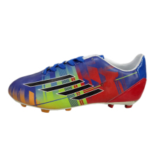 wholesale new model design your own soccer shoes