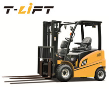 T-Lift 2.5 ton A series electric forklift truck