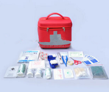 KA-FB000111 2016 Private Label Large Medical Box/First Aid Kit Box CE, FDA Appvoal
