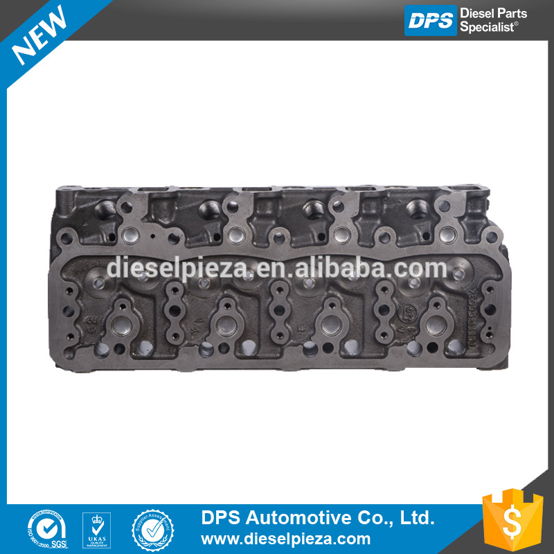 Diesel Engine Old Toyota Parts 11101-56034 3B Engine Cylinder Head Cylinder Head For Toyota