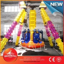 New attractions amusement indoor kids rides Mini Discovery in Shopping Mall