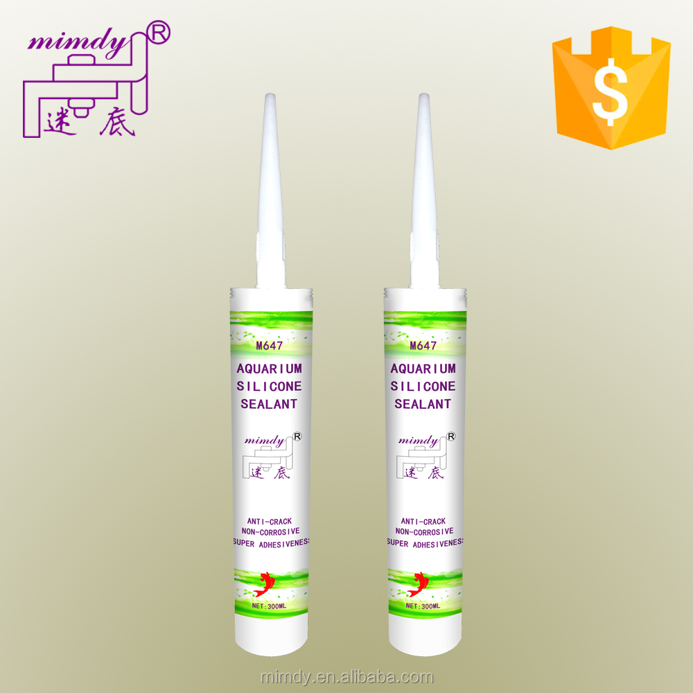 one component neutral silicone rubber adhesive sealant for plumbers and roofers