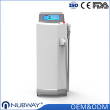 Permanent hair removal diode laser hair removal machine 808nm