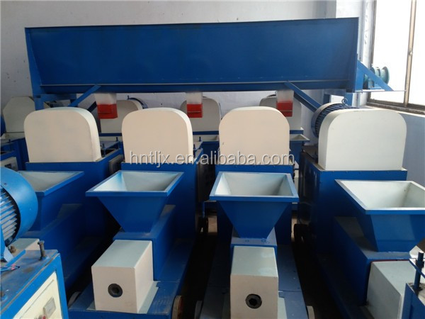 Low price charcoal rods machine / rod charcoal making machine / charcoal powder making mahcine