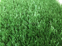 plastic grass mat in roll/artificial turf grass/synthetic lawn for soccer fields