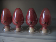 Perfect service pigment iron oxide red