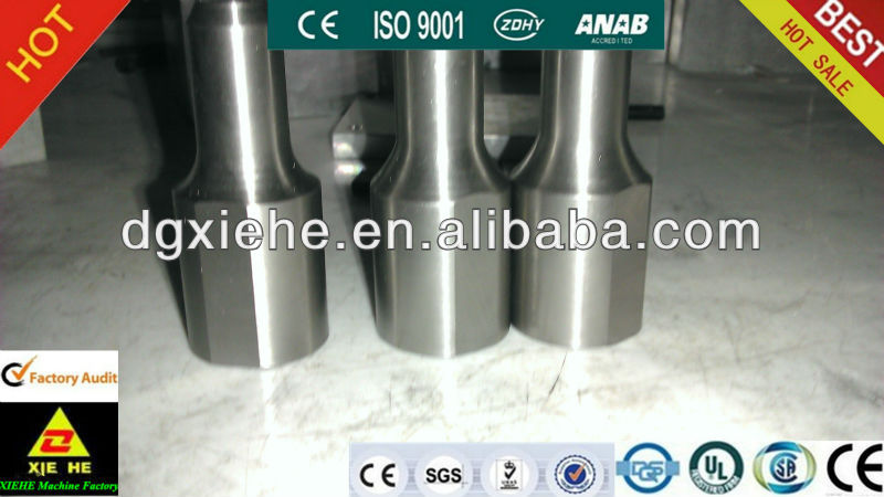 Ultrasonic plastic Welding Machine Transducer