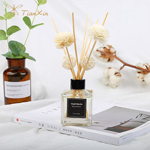 80ml 90ml 200ml natural aromatherapy diffuser home air fresheners use