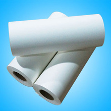 Newest design roll size low weight heat transfer printing paper producer