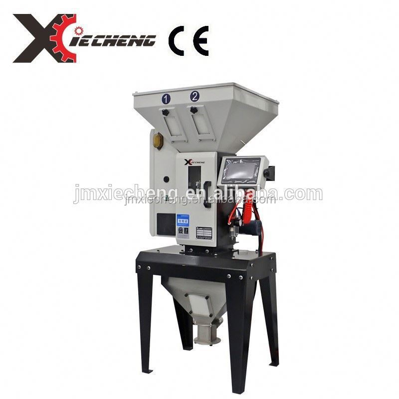 Injection Molding Machine Accessories Blender Mixer