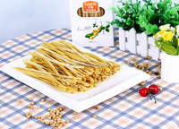 100% pure soybean pasta health foods organic noodles