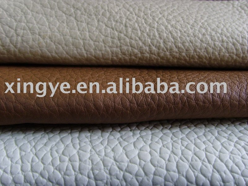 micro fiber leather for PU coating