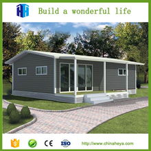 Luxury modern prefab homes modular small log cabin house plans